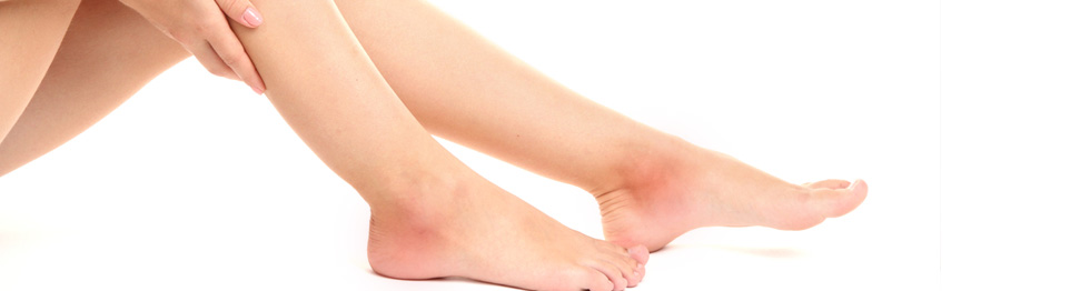 Podiatry & Chiropody Treatments in Gloucester